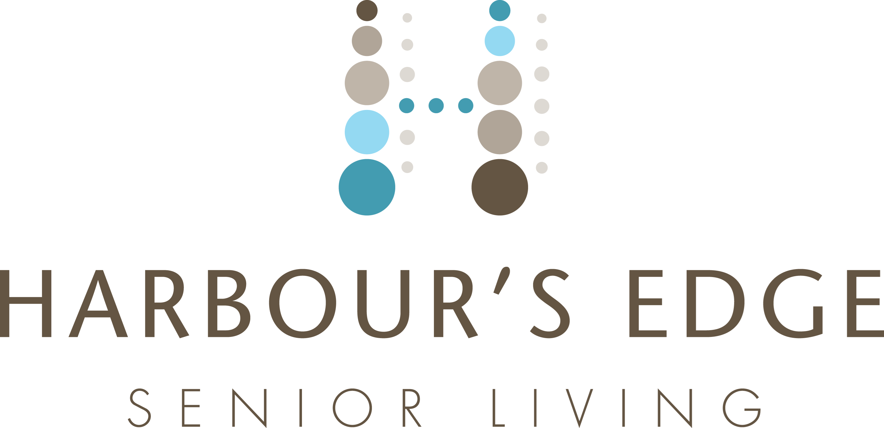 Harbour's Edge Property Logo 22