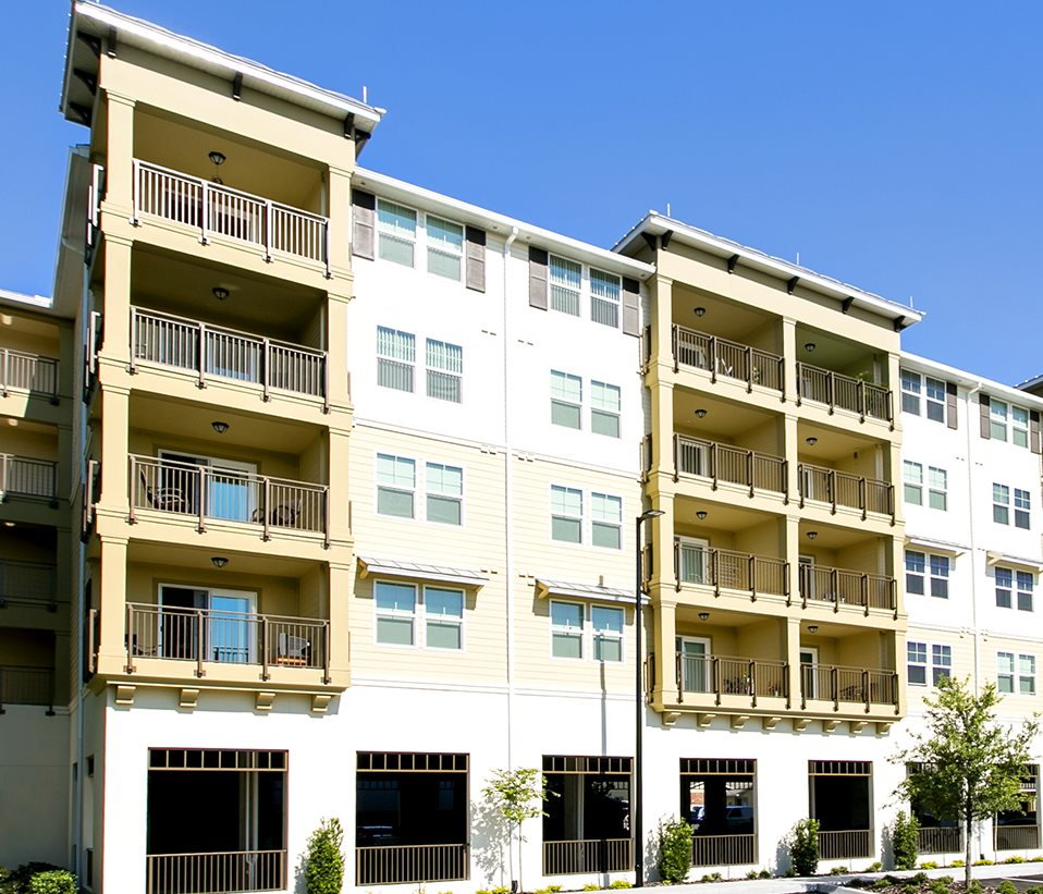 The Port Apartments: Apartments In New Port Richey, FL