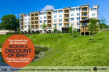 6400 Sentry Way 1-2 Beds Apartment for Rent Photo Gallery 1