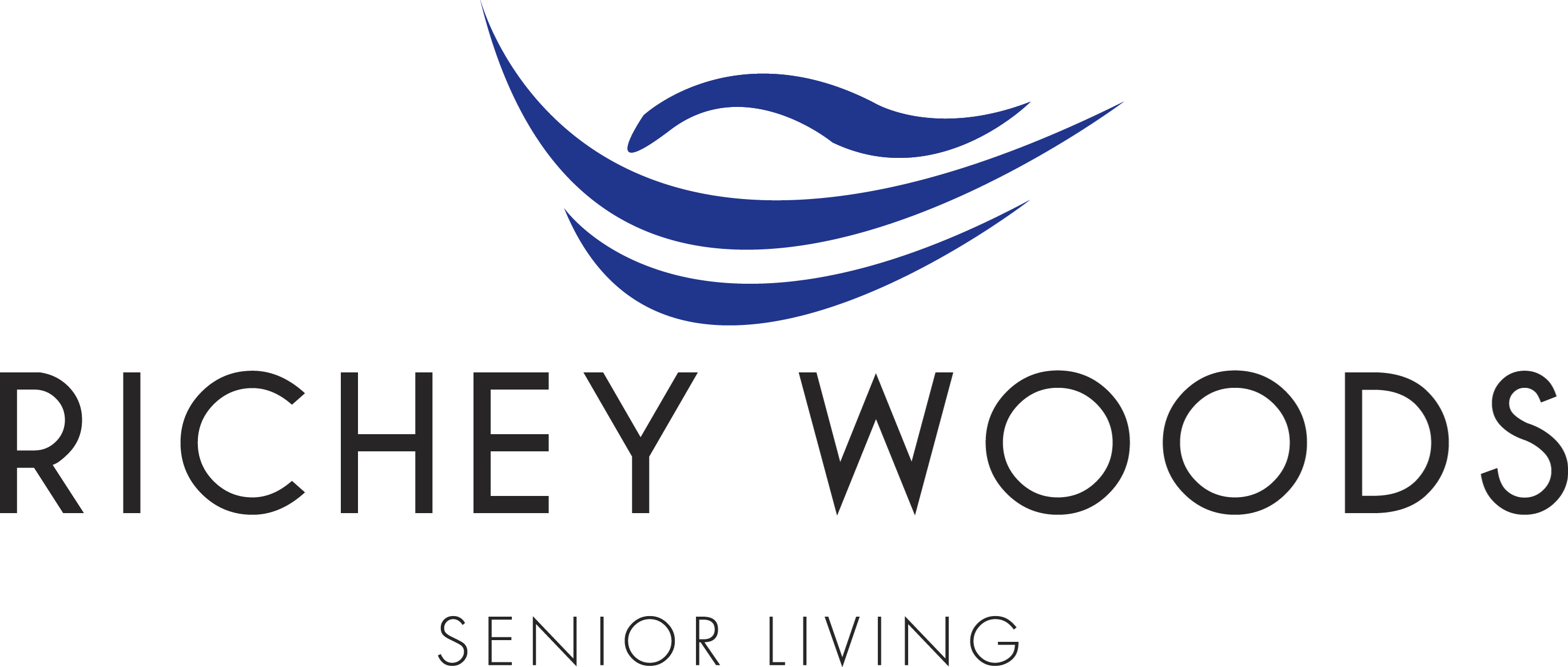 Richey Woods Senior Living Apartments for rent in New Port Richey, FL. Make this community your new home or visit other Concord Rents communities at ConcordRents.com. Logo