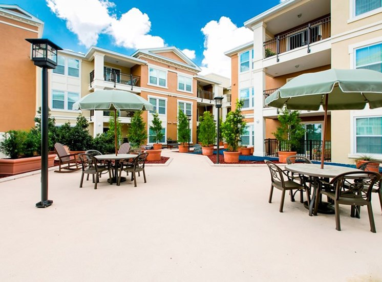 Uptown Maitland Apartments for rent in Maitland, FL. Make this community your new home or visit other ConcordRENTS communities at ConcordRENTS.com. Picnic area