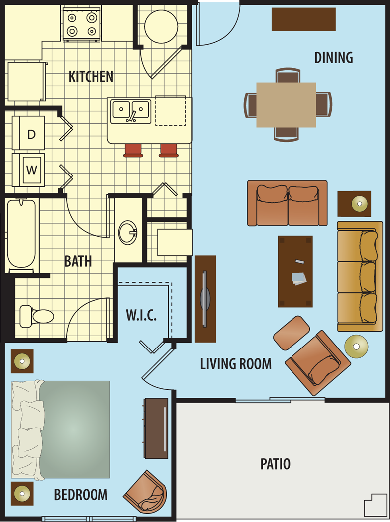 Destiny Floor Plan 2