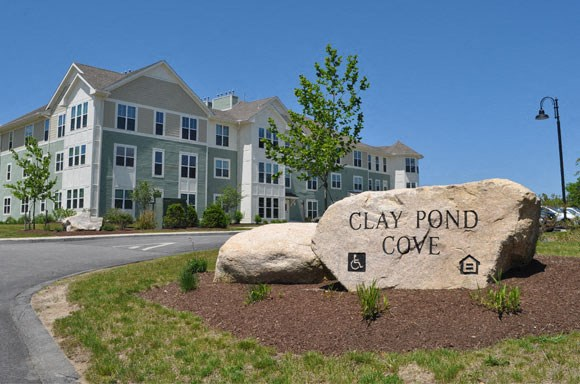 Clay Pond Cove Exterior 1