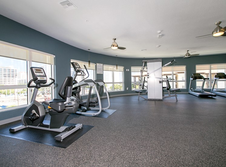 Urban Landings Apartments for rent in St. Petersburg, FL. Make this community your new home or visit other ConcordRENTS communities at ConcordRENTS.com. Fitness center