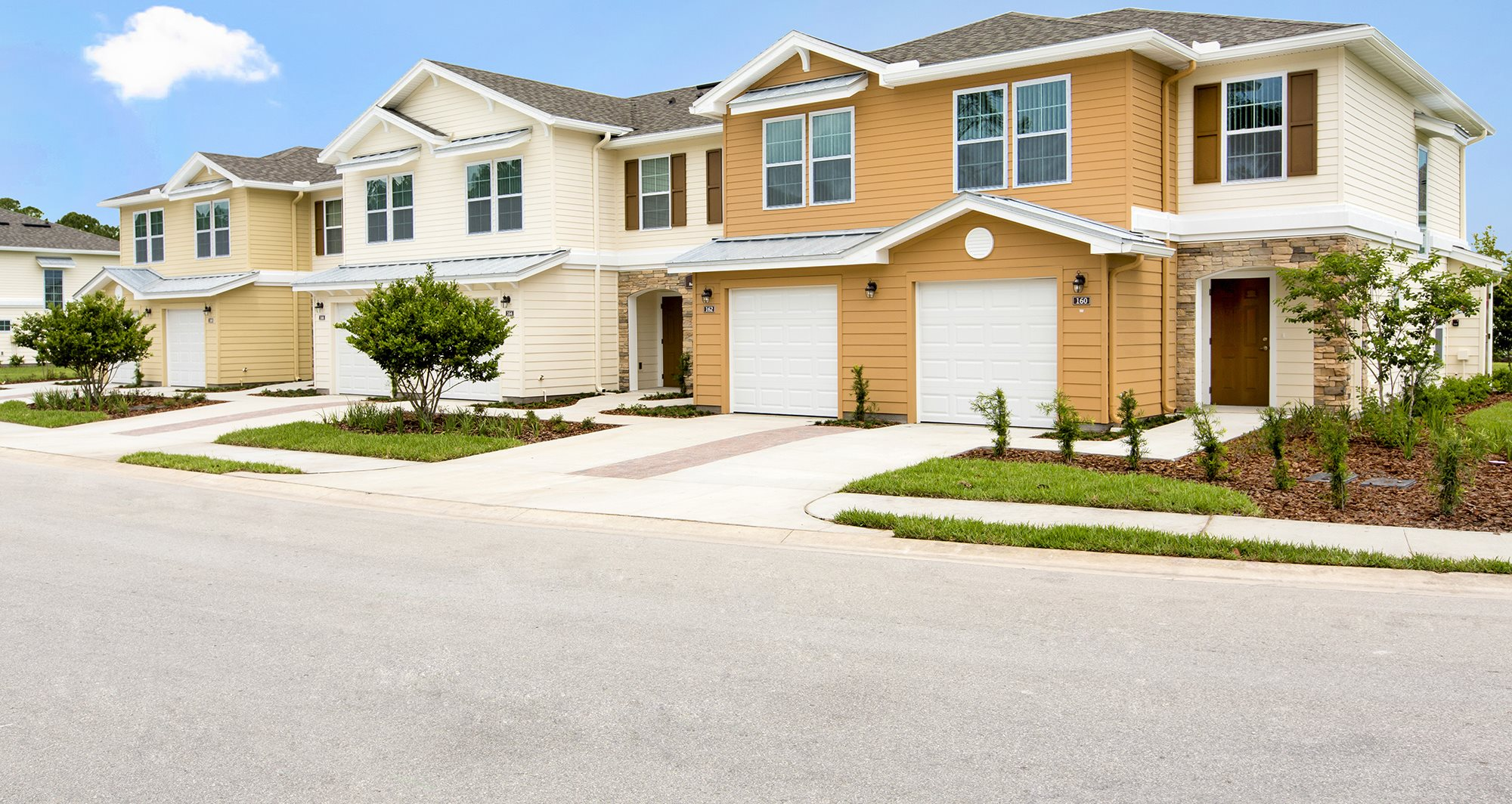 Rentals in Palm Coast, FL | Reserve at Brookhaven | Concord