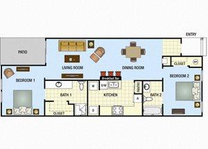 reserve at brookhaven apartments 101 brookhaven court n palm coast fl rentcafe reserve at brookhaven apartments 101