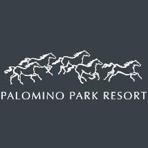 Palomino Park Resort Property Logo 52