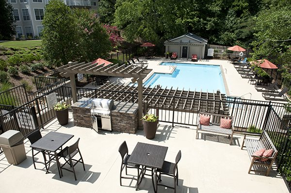 Apartments In Smyrna Ga On South Cobb Drive