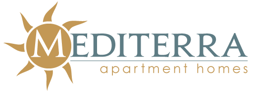 Mediterra apartments logo