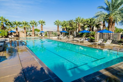 Mediterra Apartment Homes Lifestyle - Pool