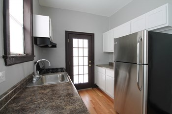 804 Harrison St. Studio-1 Bed Apartment for Rent Photo Gallery 1