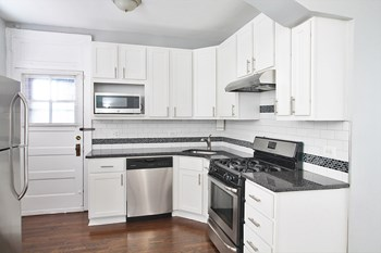 1228-1230 N. Austin Blvd. 1 Bed Apartment for Rent Photo Gallery 1