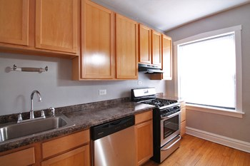 262 S. Marion St 1 Bed Apartment for Rent Photo Gallery 1