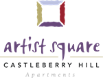 Artist Square Apartments Property Logo 16