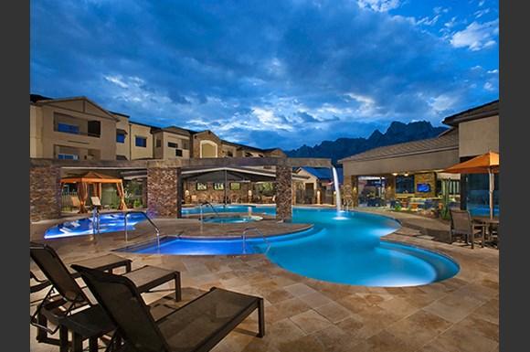 Luxury Apartments Oro Valley Az