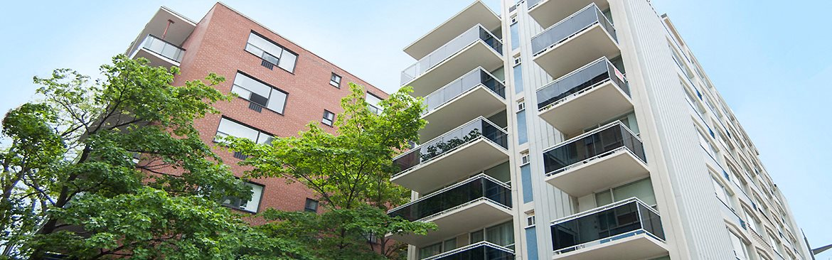 263 - 265 Russell Hill Rd. Toronto Akelius Apartment Rentals