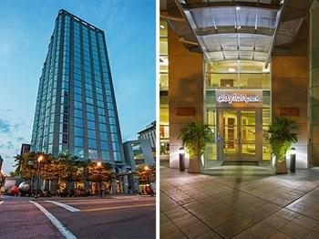 8025 Bonhomme Avenue Studio-3 Beds Apartment for Rent Photo Gallery 1