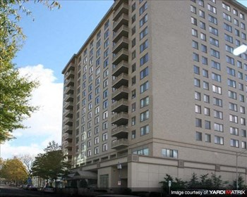4710 Bethesda Ave Studio-2 Beds Apartment for Rent Photo Gallery 1
