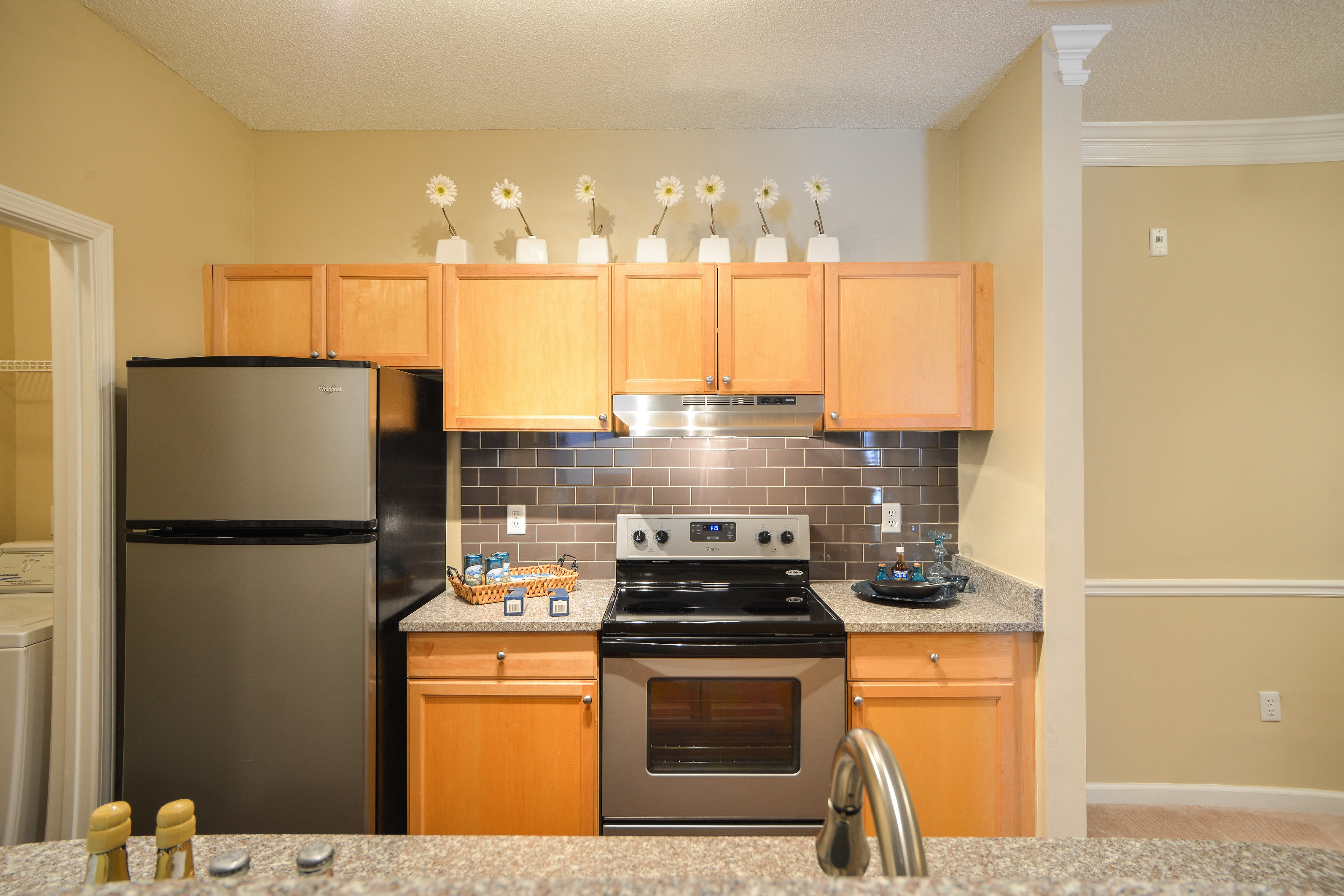 Highland Square Has Renovated Homes. Ask About Our Renovated Kitchens.  Atlanta Homepagegallery 3