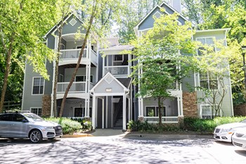 1400 Briarcliff Road 1-3 Beds Apartment for Rent Photo Gallery 1