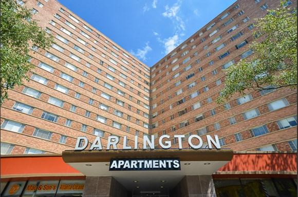 The Darlington Apartments Atlanta Ga