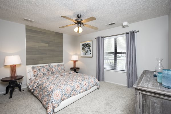 The Pointe at Preston Ridge has the Largest 1 Bedrooms in Alpharetta