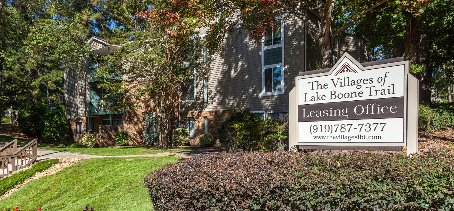 The Villages Of Lake Boone Trail Apartments In Raleigh Nc