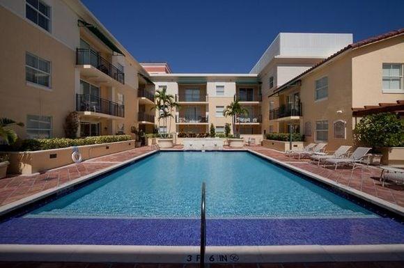 The Residences At Merrick Park Apartments 4251 Salzedo