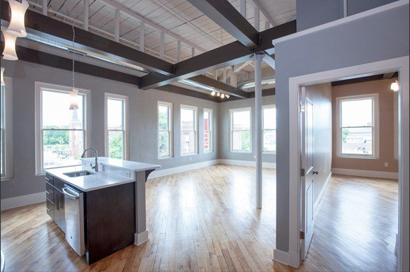 Luxury Apartments Pittsfield Ma