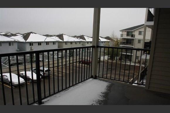Miller Ridge Apartments 14503 Miller Boulevard Edmonton