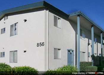 816-864 N Humboldt Ave. 1-3 Beds Apartment for Rent Photo Gallery 1