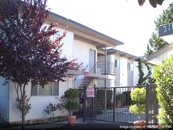 210 Calderon Ave 1-3 Beds Apartment for Rent Photo Gallery 1