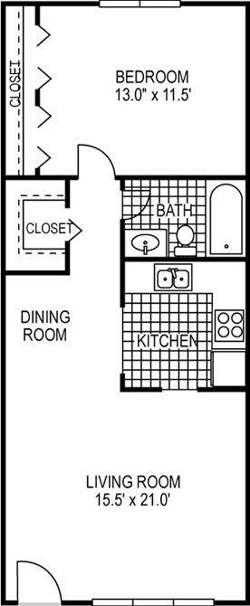 Palm Floor Plan 1