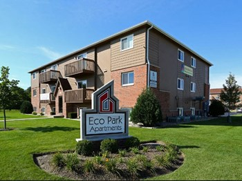 1300 Eco Park Dr #8 2 Beds Apartment for Rent Photo Gallery 1