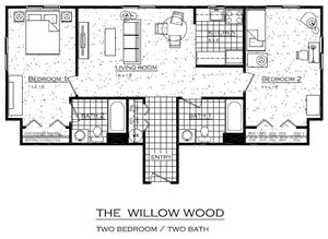 The Willow Wood