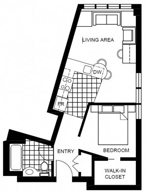 Suite Type 01