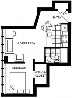 Suite Type 06