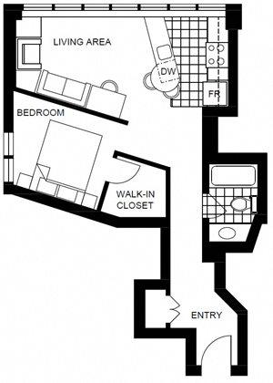 Suite Type 08