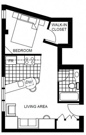 Suite Type 09