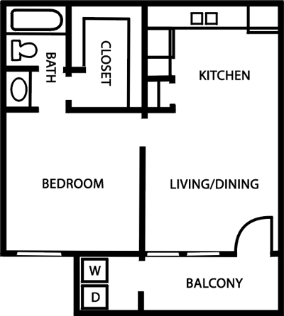 Terrace A1 Floor Plan 5