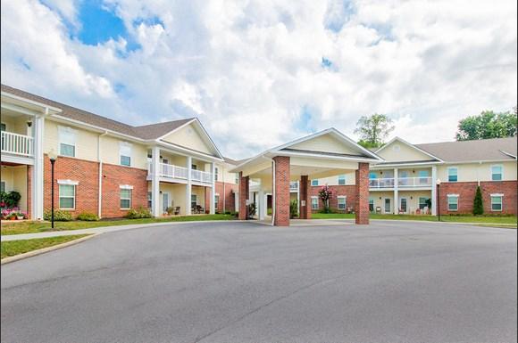 Barton Greene Senior Living Apartments 601 E Ridge Road