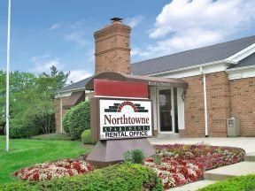 Northtowne Apartments & Townhomes Photo Gallery 1