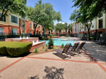 5445 Preston Oaks Road 2 Beds Apartment for Rent Photo Gallery 1