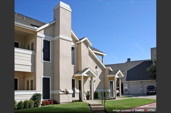 The Winsted at Valley Ranch Apartments, 10501 North MacArthur ...