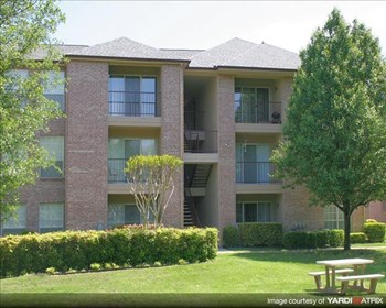 4350 Trinity Mills Rd. 1-2 Beds Apartment for Rent Photo Gallery 1