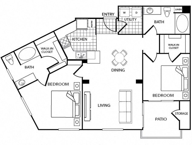 Ano Nuevo Floor Plan 7