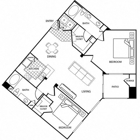 San Nicolas Floor Plan 13