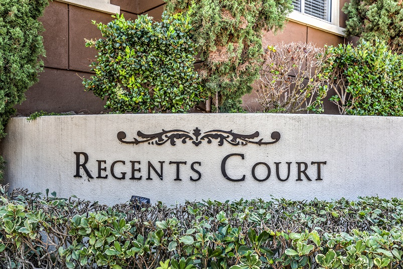 Regents Court Apartments photogallery 1