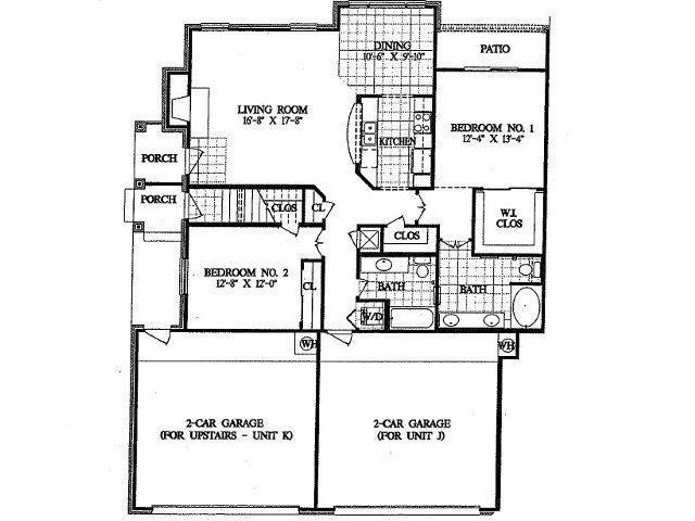 B5 Floor Plan 7