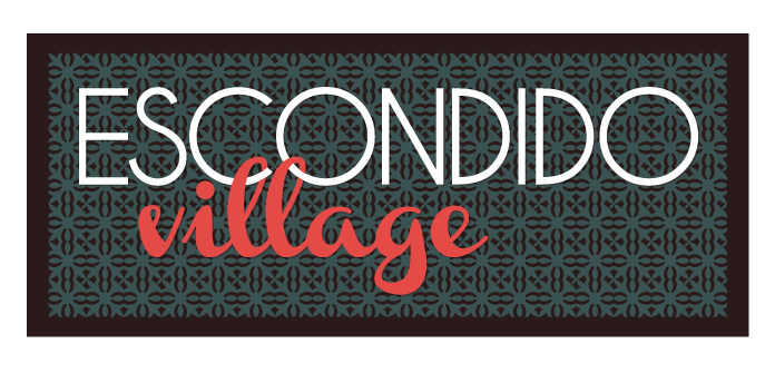 Escondido Village Property Logo 1